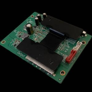 MEMC 開發測試板